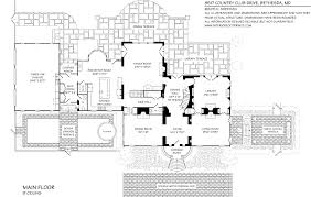 biltmore second floor plan with lights labeled gilded era simple