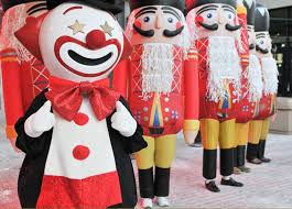 Can You Buy On Thanksgiving In Michigan The Parade Company Home Of America S Thanksgiving Day Parade