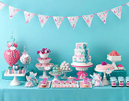 party table top 5 sweet dessert table ideas for your party wedding