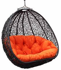 Indoor Hanging Swing Chair Egg Shaped Chair Furniture Excellent Hanging Wickerhair Picture Design