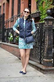 lilly pulitzer fall dress carly the prepster