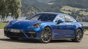 porsche family car 2018 porsche panamera turbo s e hybrid 550bhp family car youtube