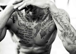 bible scripture tattoos bible scriptures