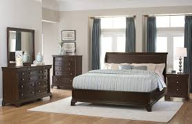 Bedroom Ideas With Grey Carpet Modern King Size Bedroom Sets Kingsize Bed With Gray Rug Black Cut