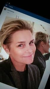 yolanda foster hair color yolanda foster my ex david probably saved my life yolanda