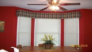 Window Cornice Kit Kitchen Bay Window Ideas Avalon No Sew Window Cornice Decorating