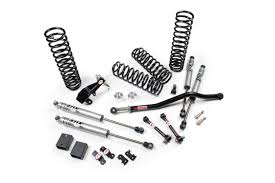 jeep jk suspension jks jspec103k 2 5