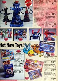 Toys R Us Toys For Toys R Us Out Of This World Book 1986 Click Americana