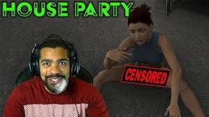 house party game house party why is my pen s out funny house party game