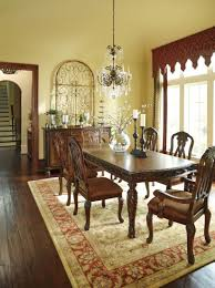 Yellow Dining Room Table Buy North Shore Rectangular Dining Room Set By Millennium From Www
