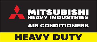 logo mitsubishi mitsubishi srk10yl s4 1 0hp inverter series residential air