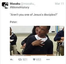 Bible Memes - memehistory takes over the internet explaining the bible