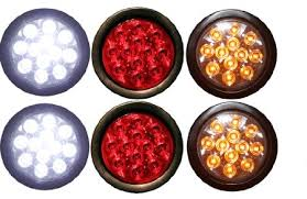 2 led trailer lights cheap white tail lights find white tail lights deals on line at