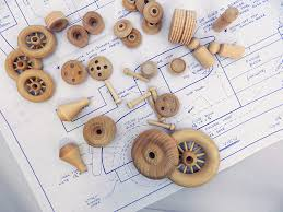 Making A Wooden Toy Truck by Wood Toy Plans Buy Wood Model Car And Truck Patterns By Toys And