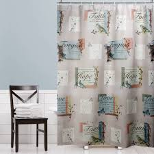 Hunter Green Window Curtains by Brown And White Striped Shower Curtain Home Living Room Ideas
