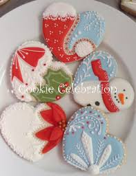 The Decorated Cookie Company 1696 Best Cookies Christmas Images On Pinterest Decorated