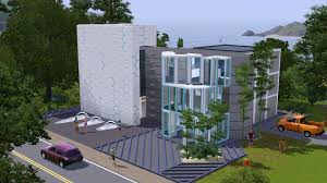 Home Design Career Sims 3 The Sims 3 Seasons Sims Community