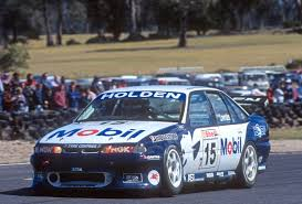 holden the history of holden supercars