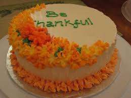 13 simple cakes decorated thanksgiving photo thanksgiving