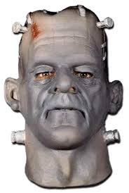 frankenstein mask frankenstein mask cheap horror masks import directly