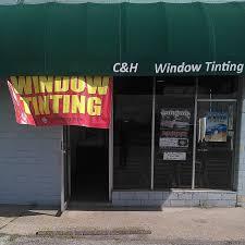 Mobile Window Tinting Phoenix C U0026 H Window Tinting Alton Il 62002 Yp Com