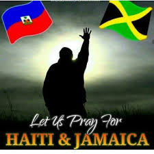 Haitian And Jamaican Flag Blessed U0026 Highly Favored Home Facebook