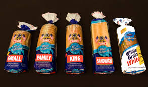 white blue ribbon schmidt s blue ribbon white bread and rolls
