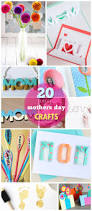 Cute Homemade Mothers Day Gifts by 301 Best Crafts Images On Pinterest Summer Crafts For Kids Cool