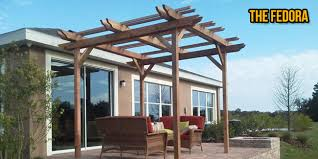 Steel Pergola Kits by Pergola Depot Quality Affordable Customizable Easy To Assemble