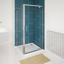 L Shaped Shower Bath With Hinged Screen Hinged Glass Doors Gallery Glass Door Interior Doors U0026 Patio Doors