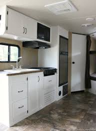 what type of paint to use on rv cabinets painting rv cabinets and what i did wrong domestic