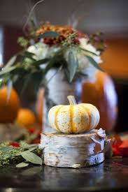 fall wedding centerpieces using pumpkins easy pumpkin