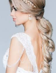 cute braided hairstyles for long curly hair