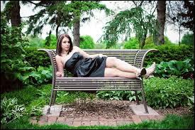 Photographers In Omaha Ne Lindsey Senior Sneak Peek U2013 Sunken Gardens U2013 Lincoln Ne James