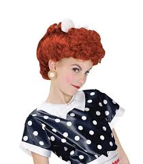 Ricky Ricardo Halloween Costume Love Lucy Child Wig Childrens Wigs Wigs