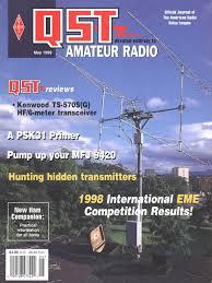 q199905 pdf radio spectrum amateur radio