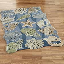 complete the theme in your cottage by the sea with the seashell