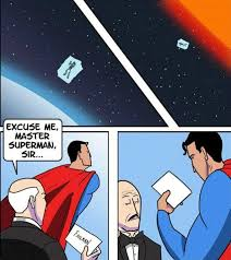Superman Better Than Batman Memes - superman vs batman the lounge fearless assassins
