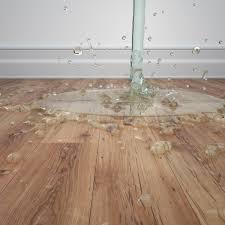 Laminate Flooring Flood Damage Water Damage Restoration Secure Restoration