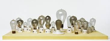 Light Efficient Design Light Bulb History Of Light Bulbs Week History Of Light
