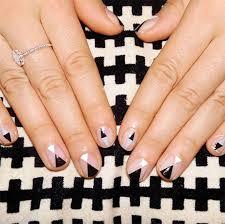 7 diy summer manicures hello fashion