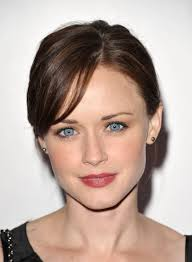 known for her role as rory gilmore in the wb cw comedy drama