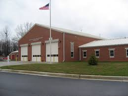 Baltimore County Flag Parkton Fire Station U2013 A S Architects Inc