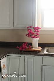 how to paint kitchen cabinets with milk paint how to milk paint oak cabinets circa dee