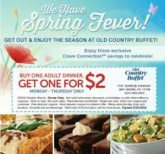 Country Buffet Rochester Ny by 22 Best Old Country Buffet Coupons Images On Pinterest Buffet