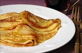 recette pancakes hervé cuisine comment faire une pâte à crêpe facilement et rapidement