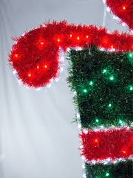 Christmas Rope Light Motifs by Tinsel Christmas Present Led Rope Light Motif 1m Christmas