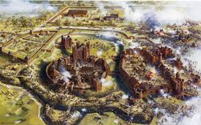siege of storming of basing house jpg