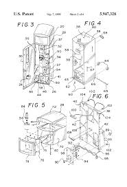 patent us5947328 electronic bulk vending machine system google