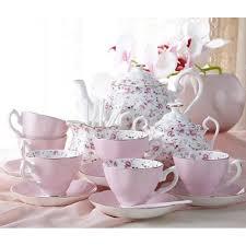 tea set royal tea set